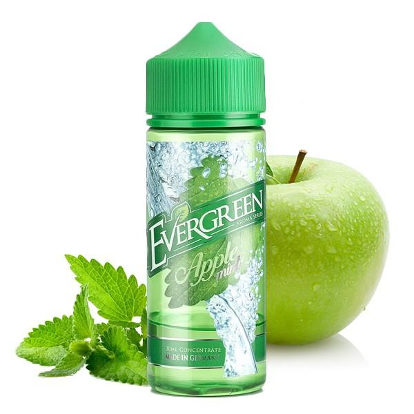 Apple Mint | Aroma | Evergreen