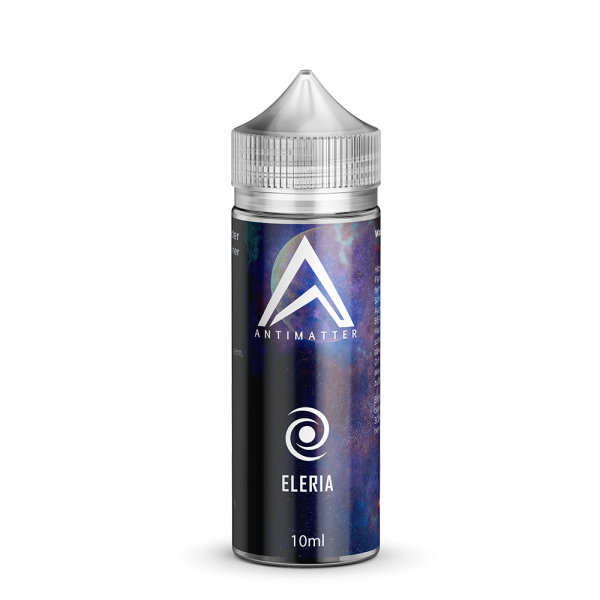 Eleria | Aroma | Antimatter