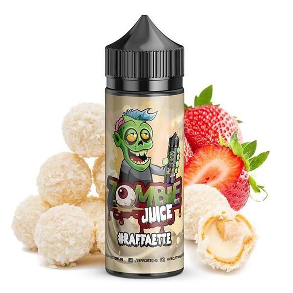 #RAFFAETTE | Aroma | Zombie Juice