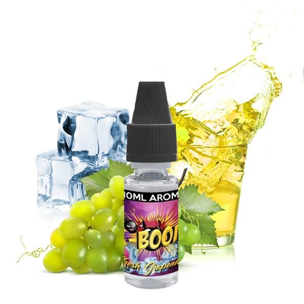 Fresh Grapenade | Aroma | K-Boom