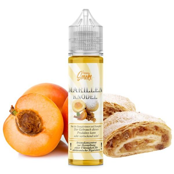 Marillenknödel | Aroma | Flavour Smoke