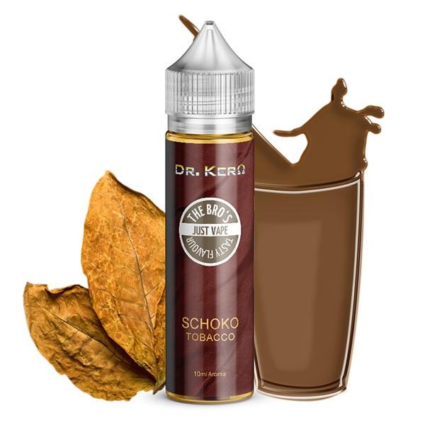 Schoko Tobacco | Aroma | Dr. Kero X The Bro's