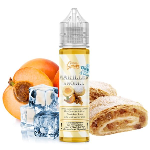 Marillenknödel On Ice | Aroma | Flavour Smoke