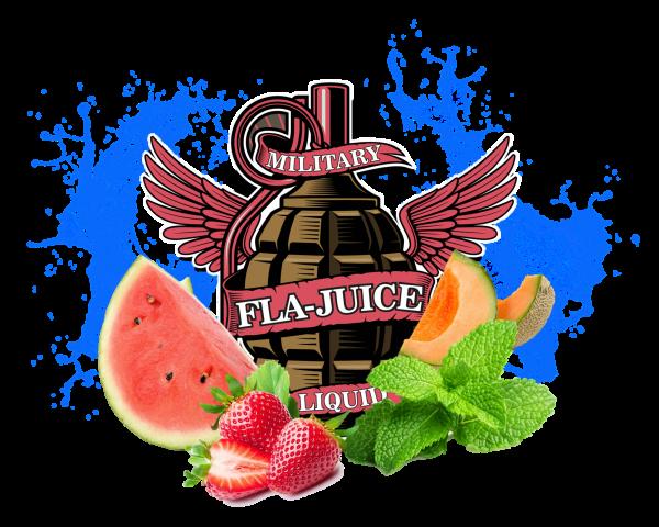 FLA Juice | Aroma | Military Liquid