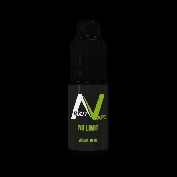 No Limit | Aroma | About Vape