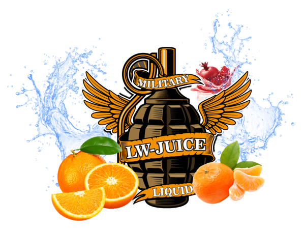 LW Juice | Aroma | Military Liquid