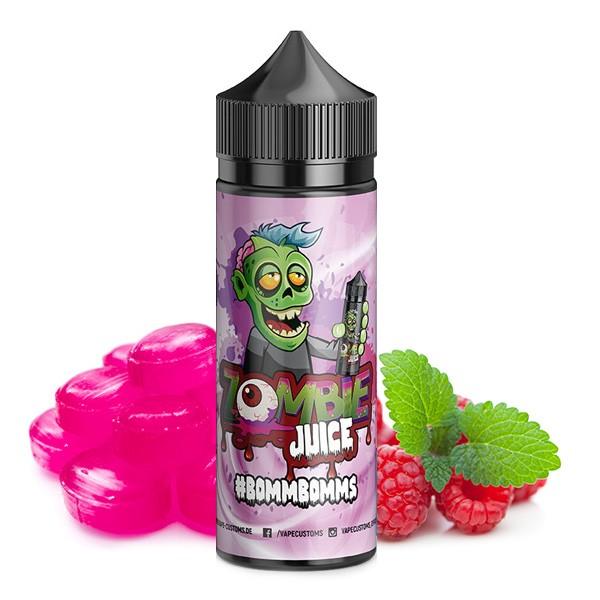 #BOMMBOMMS | Aroma | Zombie Juice