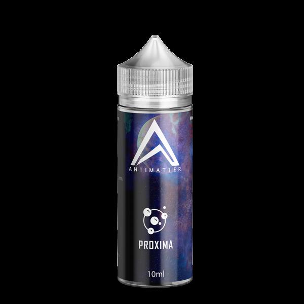 Proxima | Aroma | Antimatter