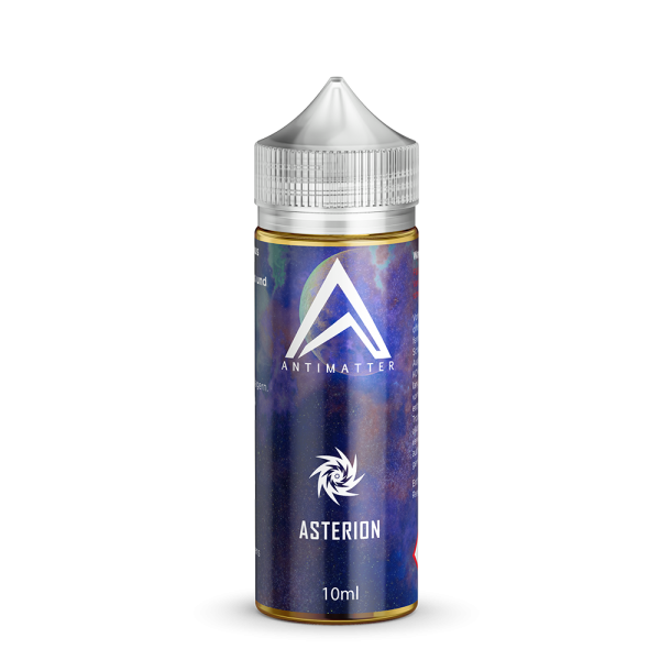 Asterion | Aroma | Antimatter