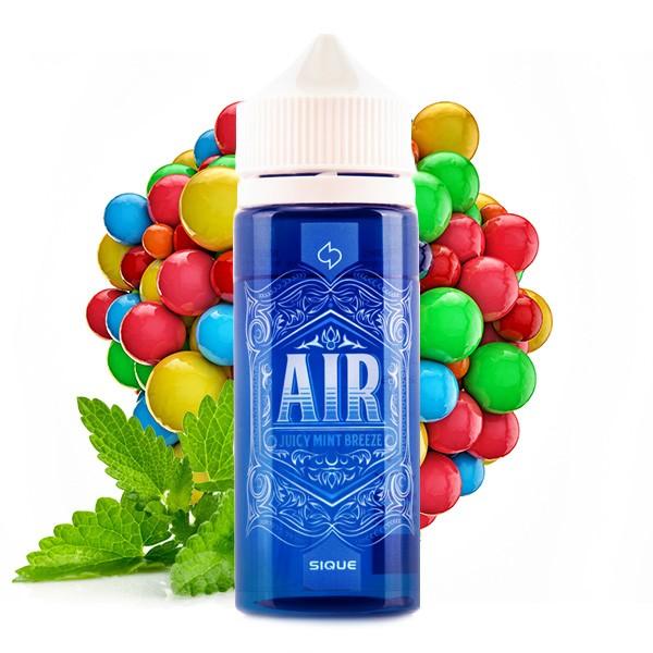 AIR   Liquid   Sique