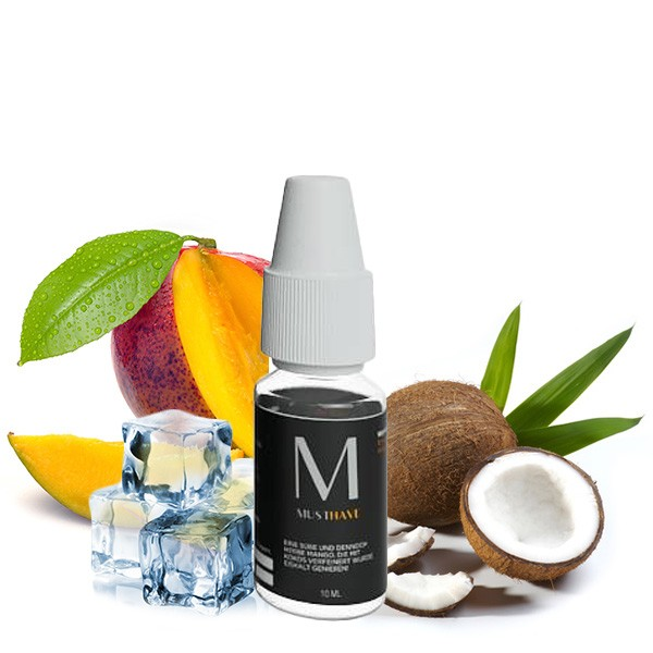 M | Aroma | Must Have