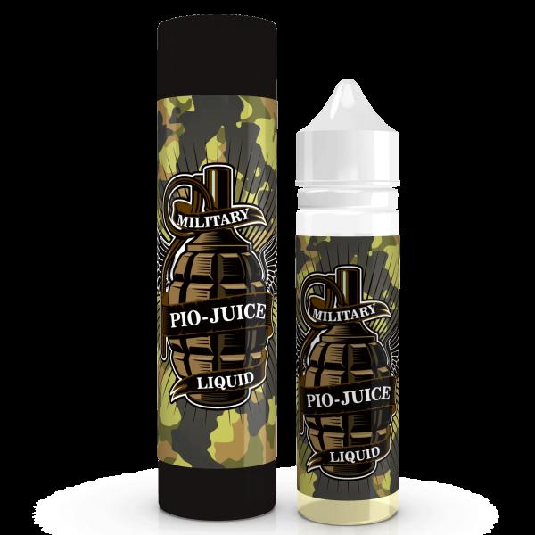 PIO Juice | Aroma | Military Liquid