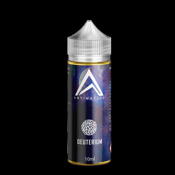 Deuterium | Aroma | Antimatter