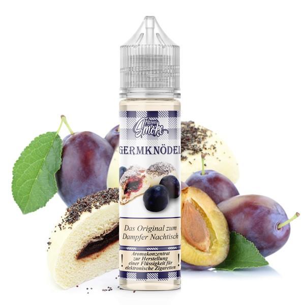 Germknödel | Aroma | Flavour Smoke