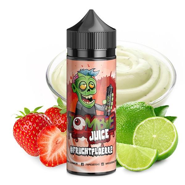 #FRUCHTPLOERRE | Aroma | Zombie Juice