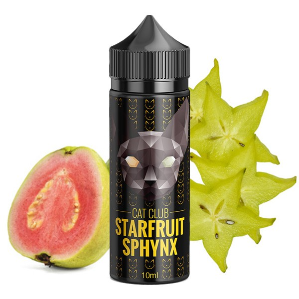 Starfruit Sphynx | Aroma | Cat Club