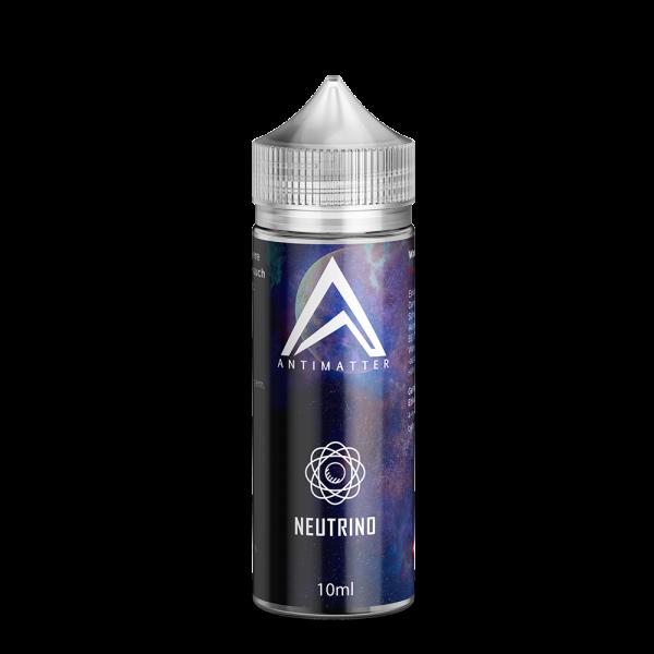 Neutrino | Aroma | Antimatter