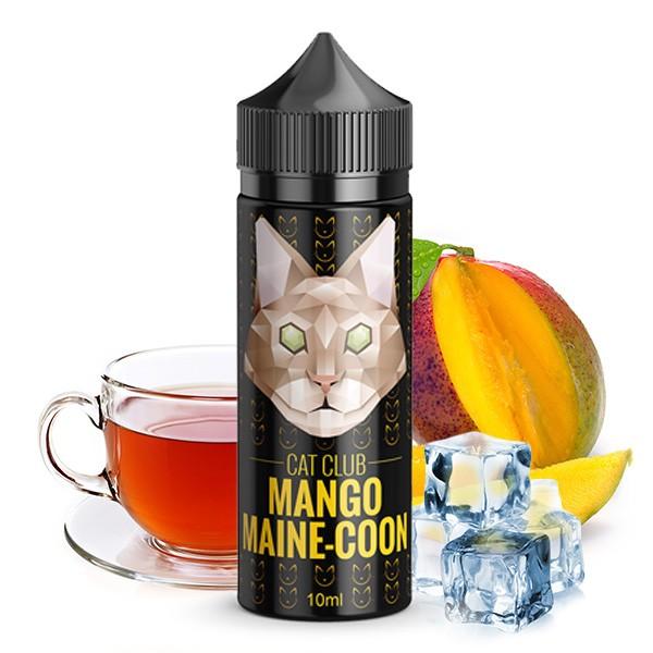 Mango Maine-Coon | Aroma | Cat Club