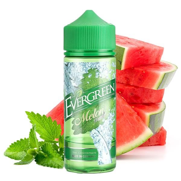 Melon Mint | Aroma | Evergreen
