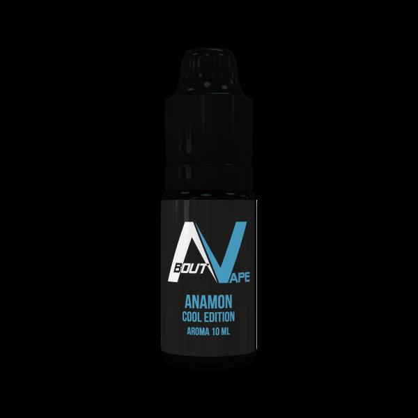 Anamon | Aroma | About Vape