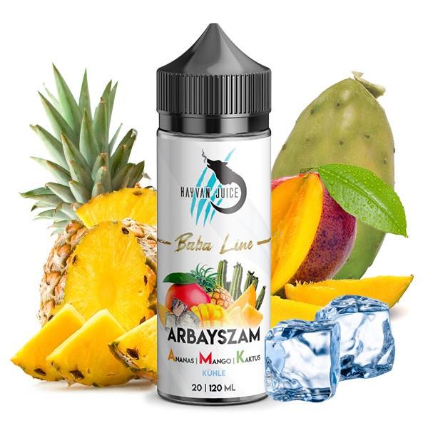 ARBAYSZAM | Aroma | Hayvan Juice