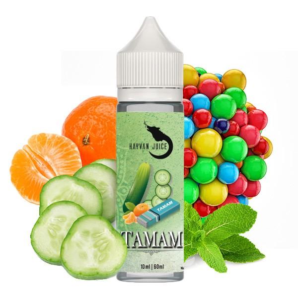 TAMAM | Aroma | Hayvan Juice