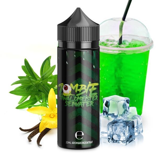 #WALDMEISTERSEINVATER | Aroma | Zombie Juice