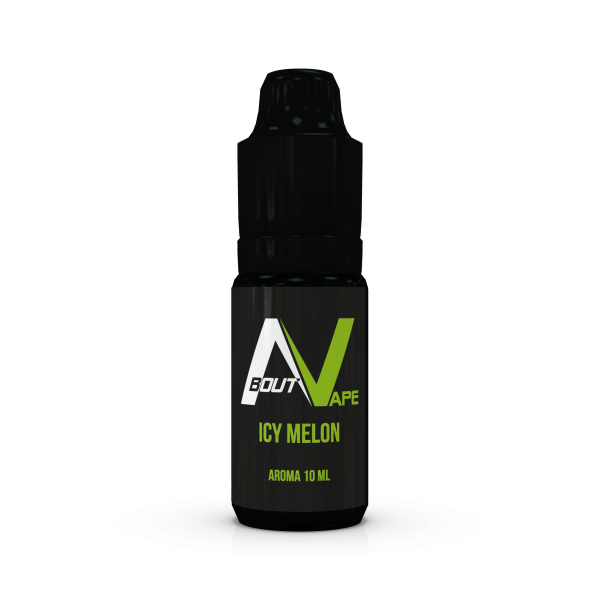 Icy Melon | Aroma | About Vape