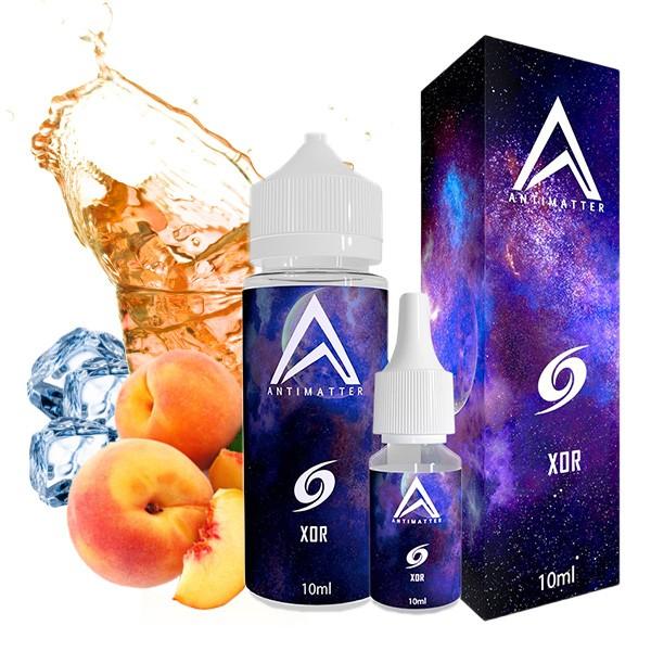 Xor | Aroma | Antimatter