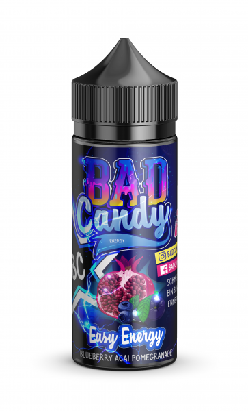 Easy Energy_Bad Candy Vape